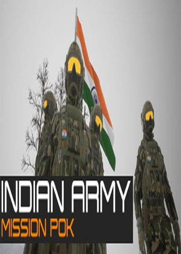 Indian Army – Mission POK