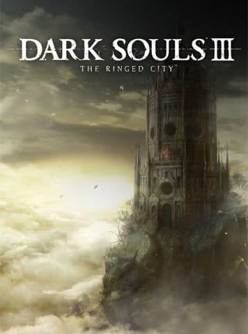 DARK SOULS III The Ringed City