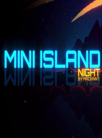 Mini Island: Night