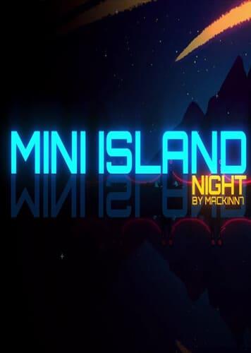 Mini Island: Night