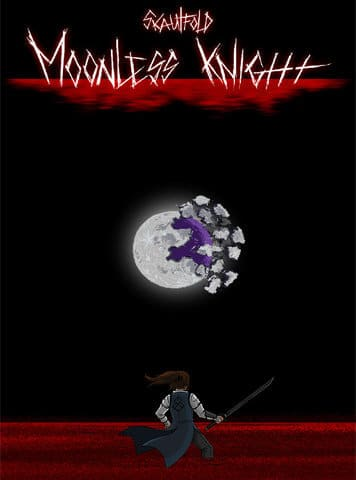 Skautfold: Moonless Knight
