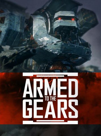 Armed to the Gears