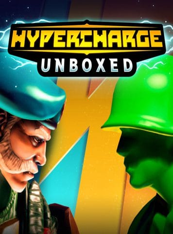HYPERCHARGE