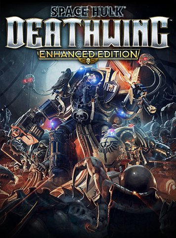 Space Hulk: Deathwing Enhanced Edition