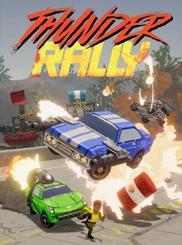 Thunder Rally