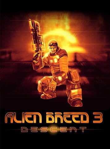 Alien Breed 3