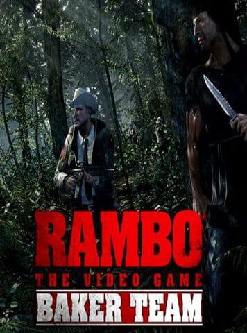 Rambo Baker Team