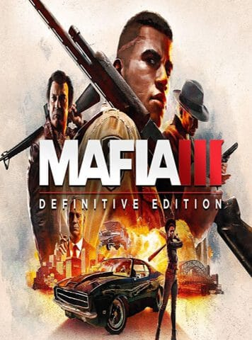 Mafia III Definitive Edition