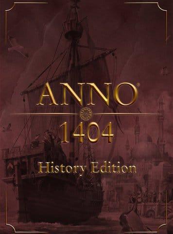 Anno 1404 – History Edition
