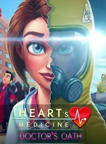 Heart's Medicine – Doctor's Oath