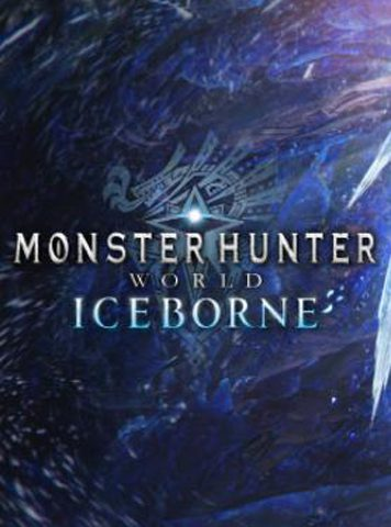Monster Hunter World: Iceborne