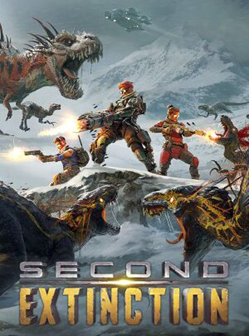Second Extinction