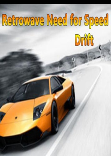 Ret Microwave Need for Speed Drift
