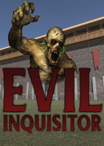 Evil Inquisitor