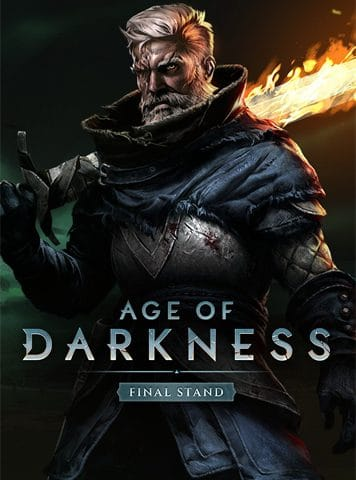 Age of Darkness Final Stand